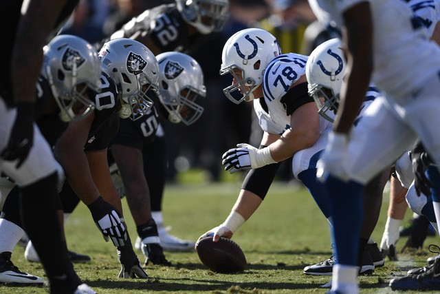 colts raiders
